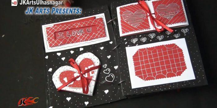 Scrapbook Idea Jk Craft Ideas 011 Scrapbooking With Us