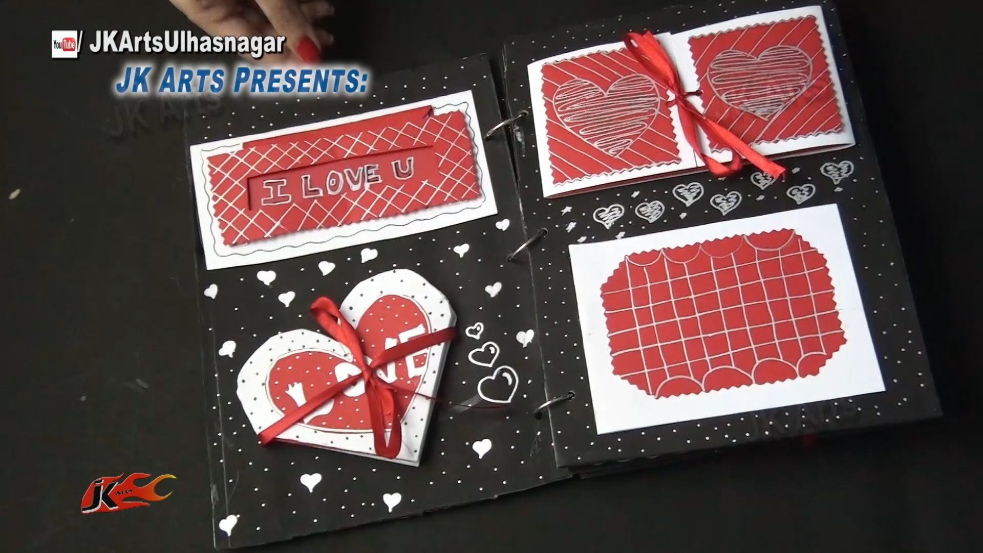 Scrapbook Idea Jk Craft Ideas 011 Scrapbooking With Us